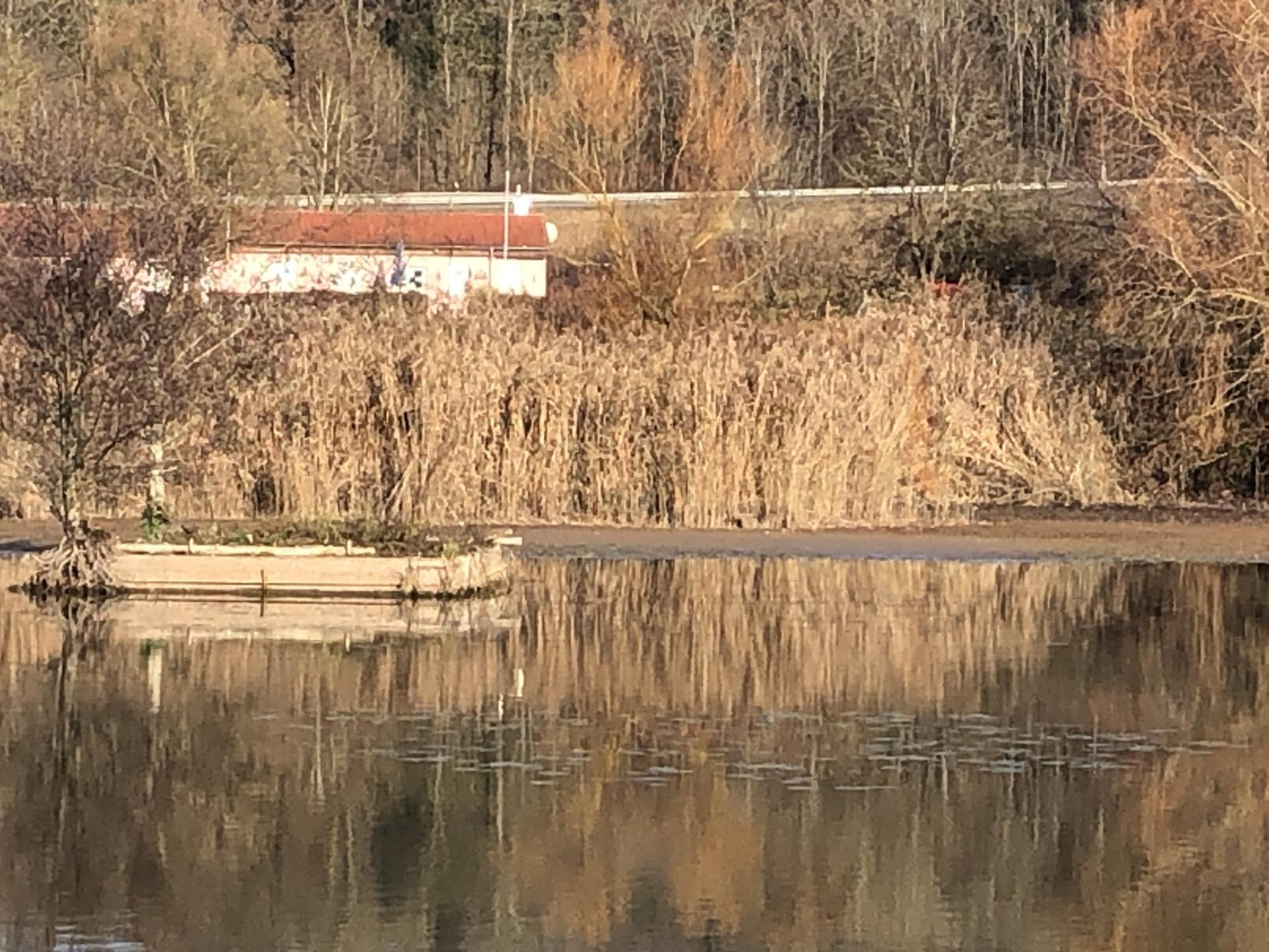 Wasserknappheit See 2
